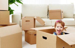 Kids Move
