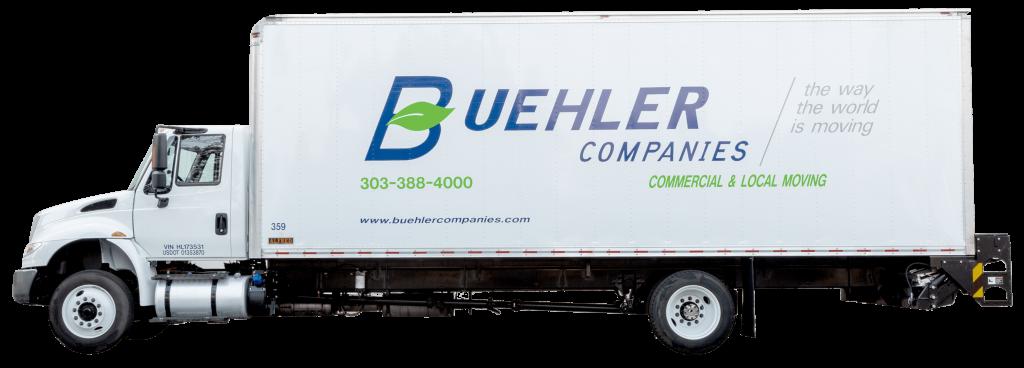 Buehler Truck