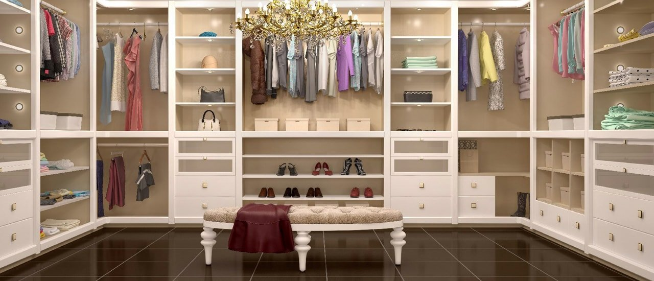 Residential - Luxury Furniture Moves