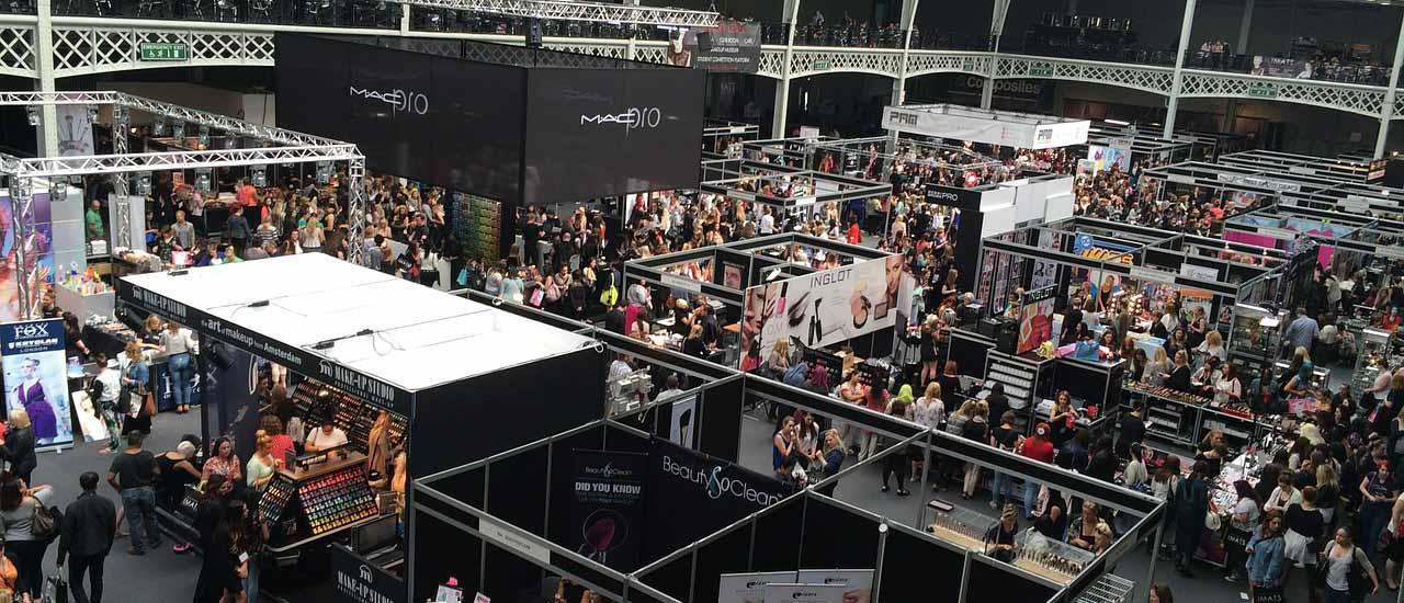 Logistics - Trade Shows & Events
