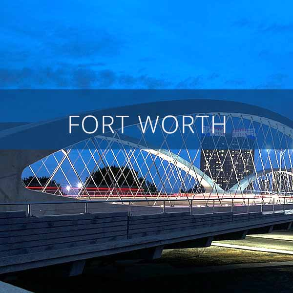Locations - Fort Worth