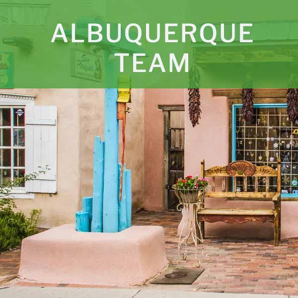 Albuquerque Team