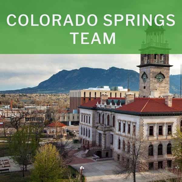 Colorado Springs Team