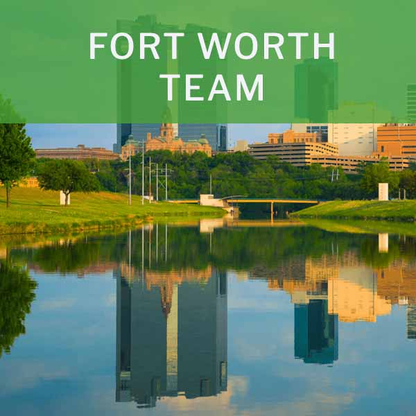 Fort Worth Team