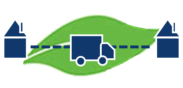 Local Moving - Household Goods & Residential Moving