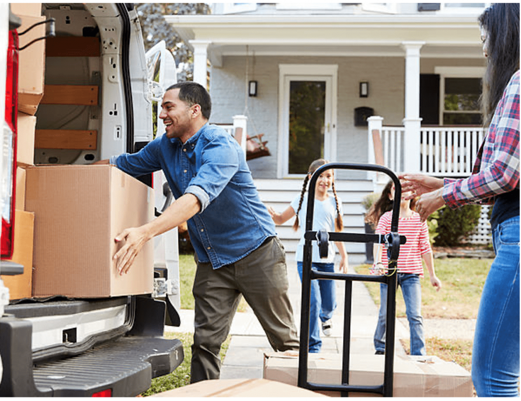 Buehler Local Move Packing