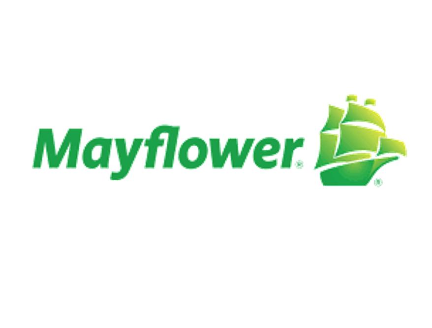 Mayflower Award Buehler