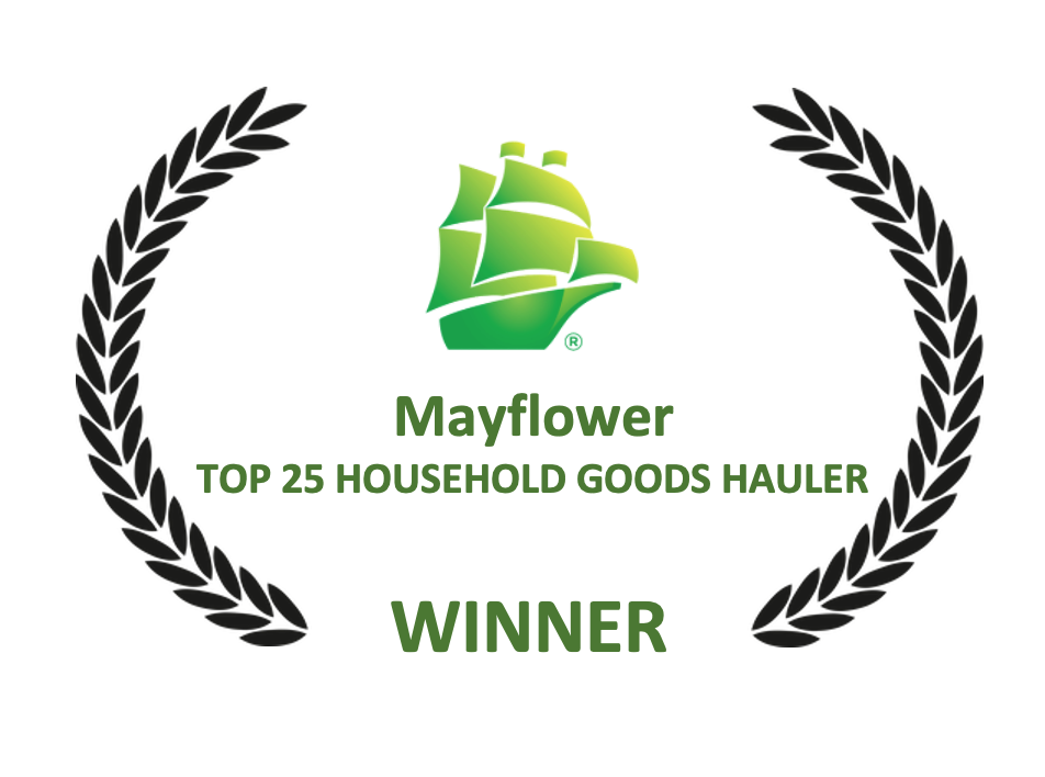 Mayflower Winner Buehler