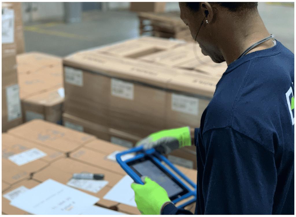 Buehler employee billing packages