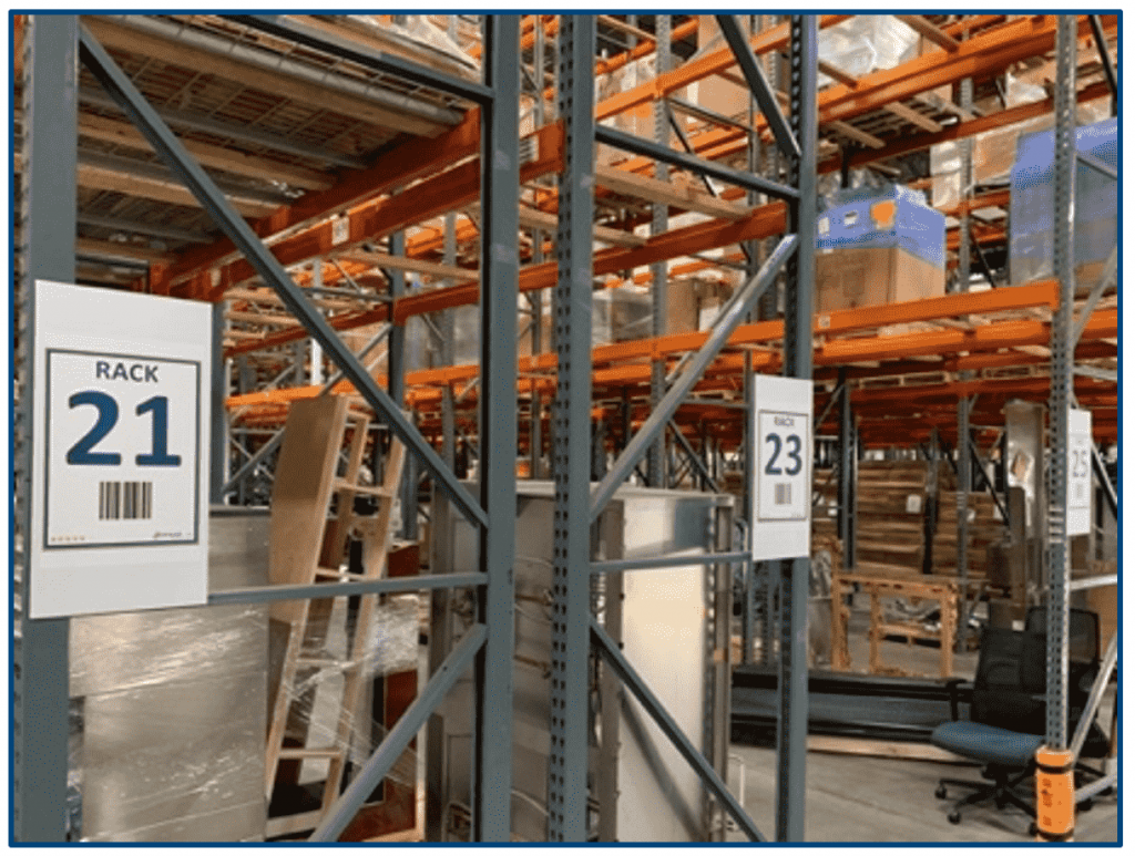 Total Inventory Management