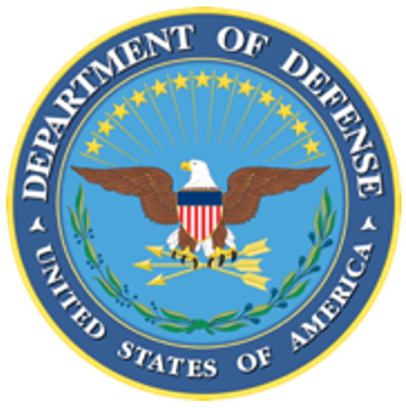 Department of Defence USA