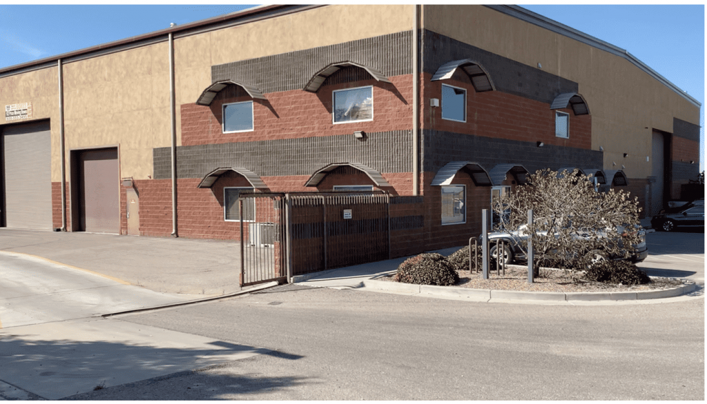 Albuquerque Facility