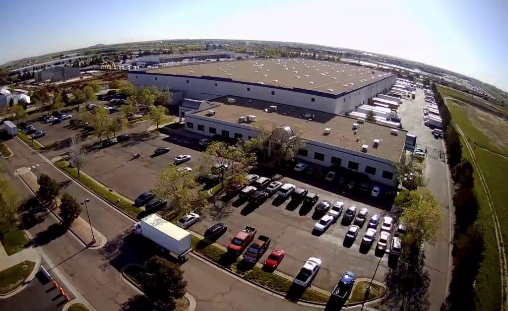 Buehler Denver Facility