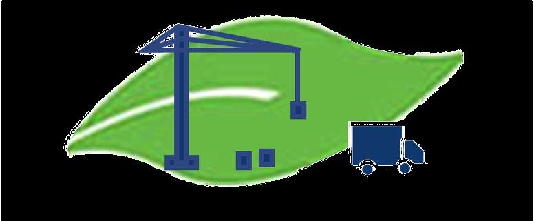 Buehler Crane Services Logo