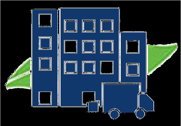 Buehler Downsizing Logo