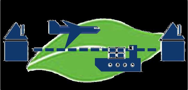 Buehler International Move Logo