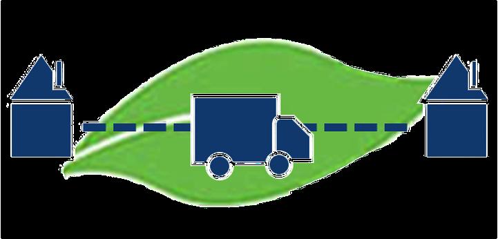 Buehler Local Move Logo