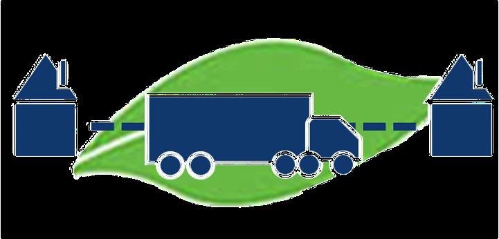 Buehler Long Distance Move Logo