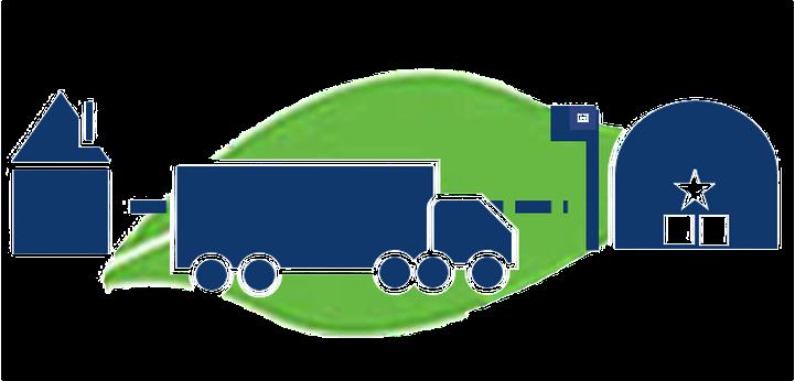Buehler Military Move Logo