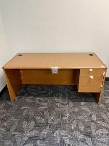 Buehler Renewal Desk