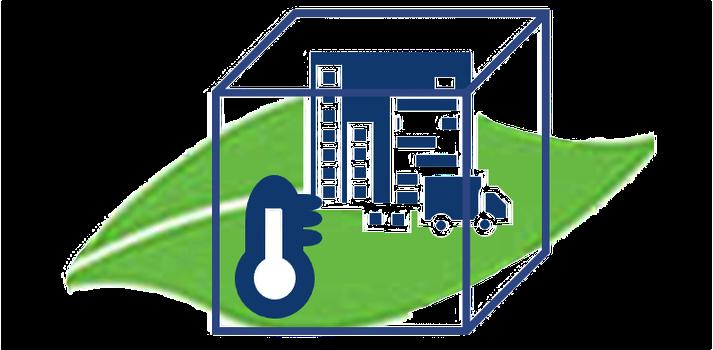 Buehler Temp Controlled Logo