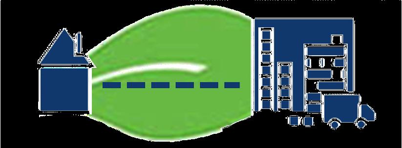 Buehler Warehouse Solutions Logo