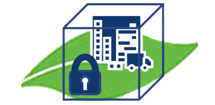 Buehler Secure Storage Logo